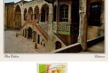 Asia - Lebanon