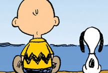 You block head Charlie Brown