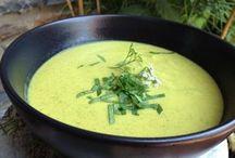 Soupe, potage