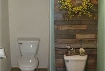 Bathroom Makeovers Simply