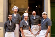 Restaurants, Cafès, and Wine Bars of Florence