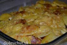 Francuzske zemiaky