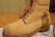 Clean timbs