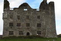 Castles in Clare