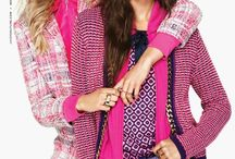 #FW15CAMPAIGN / JUICY COUTURE FALL 2015 CAMPAIGN  Featuring Romee Strijd & Taylor Hill  Shot by Mert & Marcus  Styled by Carlyne Cerf de Dudzeele