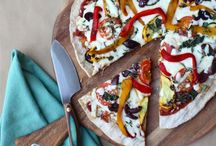 Pizza / The best pizza recipes and restaurants from FBC Members