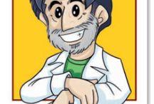 Omero l'osso del mistero / Un libro, un progetto educativo scritto da: Chiara Patarino e Luigi Grosso I personaggi sono le ossa del corpo umano (Omero ...Piedone...Mancinello...Costoletta...ecc,) e la parte educativa su come prendersi cura delle ossa sin da piccoli.