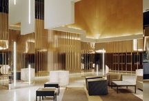 Interiors_hotels / by Maddy Allen