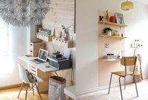 Bureau / Atelier