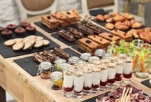 Fingerfood/Party