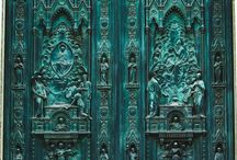portas lindas