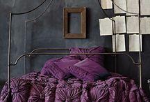 Bedroom/bathroom / by Jennifer Roberts