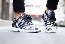 Sneaks & Shoes