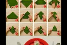 Christmas lunch / Family lunch ideas