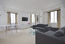 Palace Penthouse  / An unbelievable location, and stunning finish to match