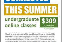 Online@JSU Course Infomration