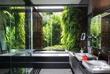 Architecture- Interiors