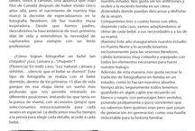 Publicaciones Revistas