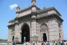 Historical Bombay