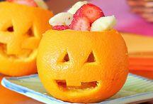 Halloween - Healthy
