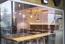 Σχεδιασμό εστιατόριο
