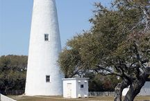 OUR OCRACOKE,NC / by Stacia Smith