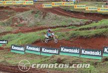 8ta fecha Campeonato de motocross en Costa Rica. Pista La Torre, San Mateo de Orotina.
