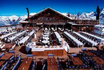 AlpineBooker magazine | MOUNTAIN RESTAURANTS / Highlighted mounatain restaurants taken from the Alpinebooker magazine. The leading hotel & lifestyle magazine. | www.alpinebooker.com/magazine