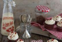 idea Cupcake