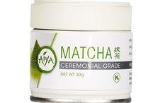 Aiya Matcha   Products