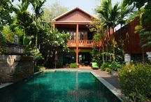 Chiang Mai / Living in Chiang Mai for 6 months of the year