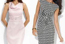 Office Dresses & Work Clothes / by Nadezhda Natgeowild