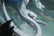 Dragons X