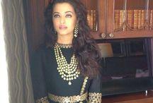 Celeb Fashion: India