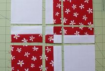 Quilting / by Katrina Weaver