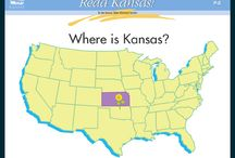 Growing Up in Kansas / Information about living in and growing up in the Sunflower State.