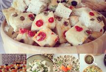 Homemade Food / Baking and cooking