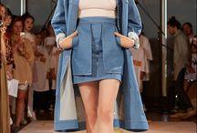 Eckhaus Latta - Spring & Summer Collection 2015. / http://blog.raddlounge.com/?p=32171