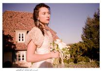 Lookbook: Estate Wedding / Editorial photoshoot,  Photos by: Hole Photography Styled: Crush Vintage