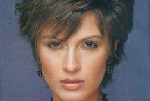 Hair/make-up / by Marlene Kimmey
