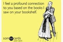 Someecards about books/reading