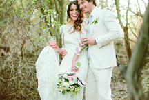 Nikki Reed and Ian Somerhalder's Wedding