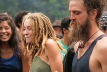 Rave/festival