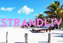 Mexico - Resmål & inspiration / En samling av resmål & inspiration för Caribtravel.se resmål till strandparadis i tacosens förlovade land Mexico