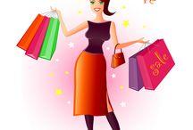 SALES / Details on sales at Ella Marie Fashion
