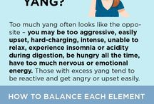 Tai Chi / Yoga / All about Tai Chi and Yoga