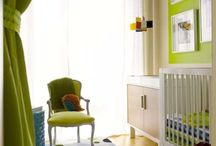 Kids Rooms / Interior decorating for kids bedrooms / by Primed By Design Inc