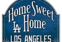 Memorabilia and Archives / by Los Angeles Dodgers