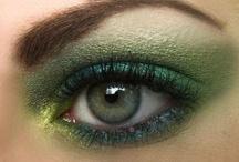 Makeup / by Jennifer Fletcher