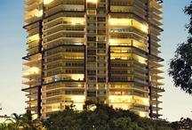 Amazing Residential Developments